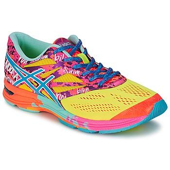 Schoenen Dames Running / trail Asics GEL-NOOSA TRI 10 Multi