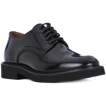 Schoenen Heren Mocassins Frau LONDON NERO Nero
