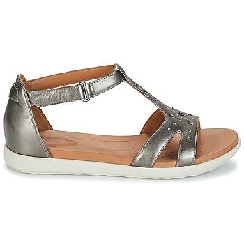 goedkoop Schoenen Dames Sandalen Open schoenen Clarks UN