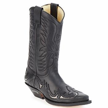 Knielaarzen Sendra boots CLIFF