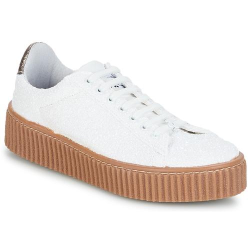 Le Temps Des Cerises Lage Sneakers Talys Femmes trfs2H