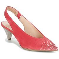 Schoenen Dames Sandalen / Open schoenen Hispanitas MALTA-5K Koraal