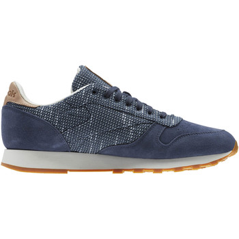 Schoenen Sneakers Reebok Classic Classic Leather Needlecraft Pack Grijs