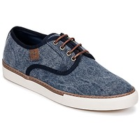 Schoenen Heren Lage sneakers Casual Attitude IOOUTE Blauw