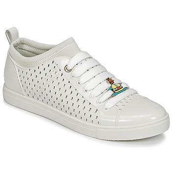 Schoenen Heren Lage sneakers Vivienne Westwood SNEAKER ORB Wit