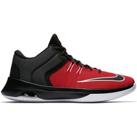 Schoenen Heren Lage sneakers Nike Men's  Air Versitile II Basketball Shoe ROJO