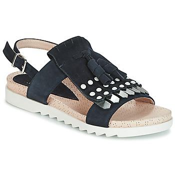 Schoenen Dames Sandalen / Open schoenen Elue par nous CHACAL Marine
