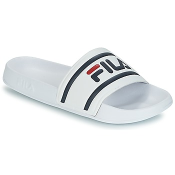 Schoenen Heren slippers Fila MORRO BAY SLIPPER Wit