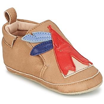 Schoenen Jongens Babyslofjes Shoo Pom CHOU TIPI Noga