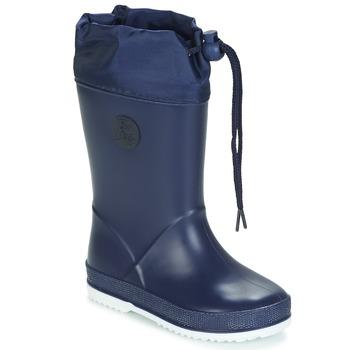 Schoenen Kinderen Regenlaarzen Be Only ALEXA Marine