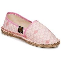 Schoenen Dames Espadrilles Art of Soule KAMAKURA Roze