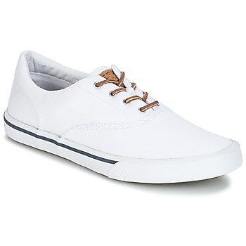Schoenen Heren Lage sneakers Sperry Top-Sider STRIPER II CVO WASHED Wit