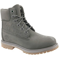 Schoenen Dames Enkellaarzen Timberland 6 In Premium Boot W A1K3P