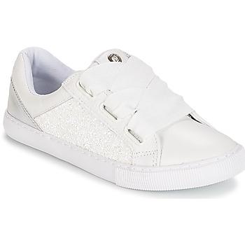 Schoenen Meisjes Lage sneakers Unisa XICA Wit