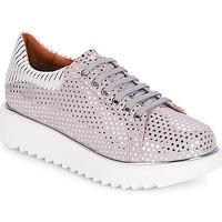 Schoenen Dames Sneakers Cristofoli DOUNO Grijs