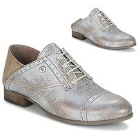 Schoenen Dames Derby Dkode ALBA Zilver