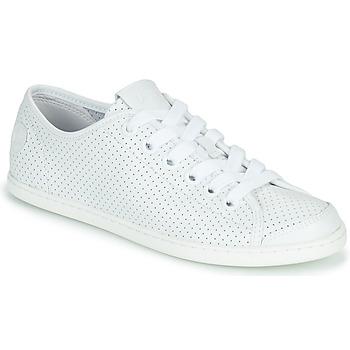 Schoenen Dames Lage sneakers Camper UNO0 Wit