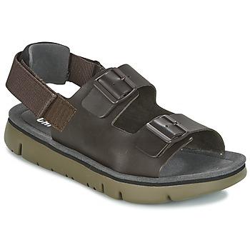 Schoenen Heren Sandalen / Open schoenen Camper ORUGA SANDAL Bruin