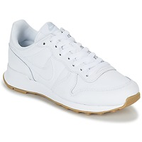 Schoenen Dames Lage sneakers Nike INTERNATIONALIST W Wit