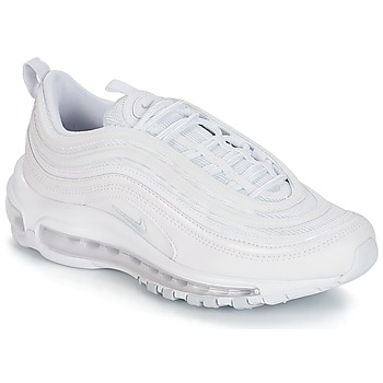Schoenen Dames Lage sneakers Nike AIR MAX 97 W Wit