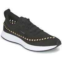 Schoenen Dames Lage sneakers Nike DUALTONE RACER WOVEN W Zwart