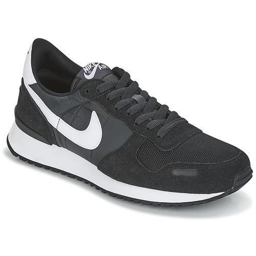 75feaf71362 Nike AIR VORTEX Zwart / Wit - Schoenen Lage sneakers Heren € 89,99