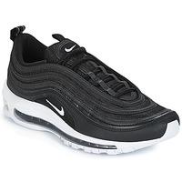 Schoenen Heren Lage sneakers Nike AIR MAX 97 UL '17 Zwart / Wit