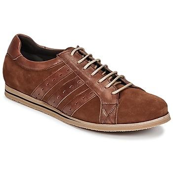 Schoenen Heren Lage sneakers So Size GOPINETTE Bruin