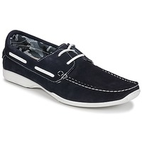 Schoenen Heren Bootschoenen So Size ELIZA Marine