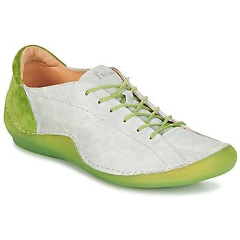 Schoenen Dames Lage sneakers Think CAVAER Grijs