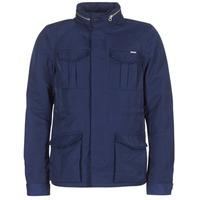 Textiel Heren Wind jackets Scotch & Soda POLEDE Marine