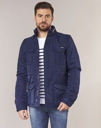 Textiel Heren Wind jackets Scotch & Soda POLEDE Marine