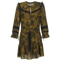 Textiel Dames Korte jurken Maison Scotch NOONPL Kaki
