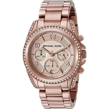 Horloges Dames Analoge horloges MICHAEL Michael Kors MK5263 Anders