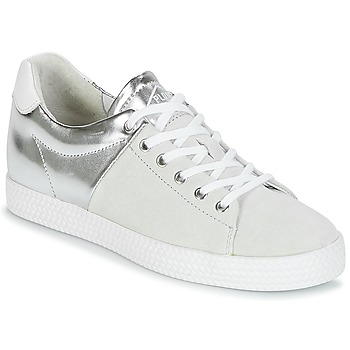 Schoenen Dames Lage sneakers PLDM by Palladium KATE Wit