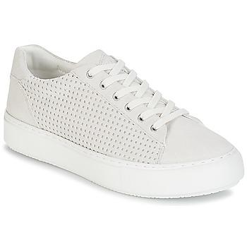 Schoenen Dames Lage sneakers PLDM by Palladium MALIGA SUD Wit