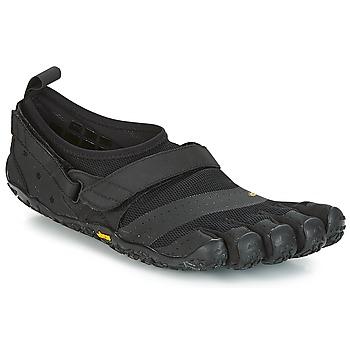 Schoenen Heren Running / trail Vibram Fivefingers V-AQUA Zwart