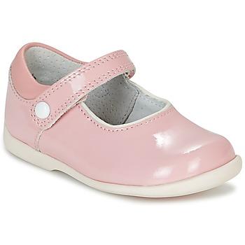 Schoenen Meisjes Ballerina's Start Rite NANCY Roze