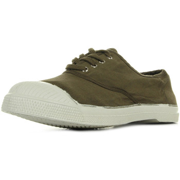 sneakers Bensimon Kaki Clair