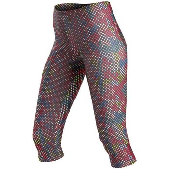 Textiel Dames Leggings Litex Sportswear Dames sportlegging Indy in 3/4 lengte Anders
