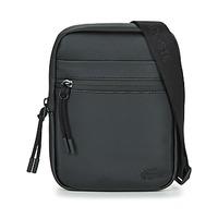 Tassen Heren Tasjes / Handtasjes Lacoste L 12 12 CONCEPT Zwart
