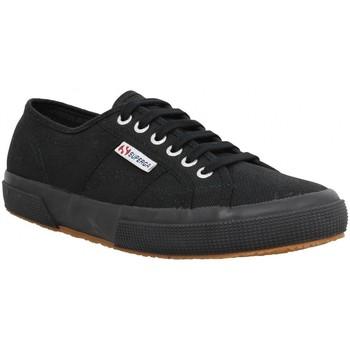 Schoenen Heren Sneakers Superga 28737 Zwart