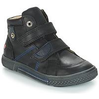 Schoenen Jongens Laarzen GBB RANDALL Zwart