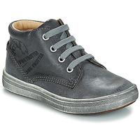 Schoenen Jongens Laarzen GBB NINO Grijs