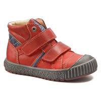 Schoenen Jongens Hoge sneakers Catimini RAIFORT Vte /  rouge-marine / Dch / Linux