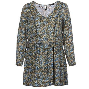 Textiel Dames Korte jurken Kaporal VERA Multicolour
