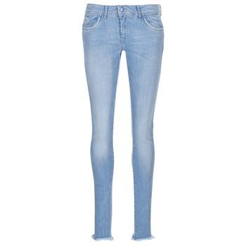 Textiel Dames Skinny jeans Kaporal PIA Blauw