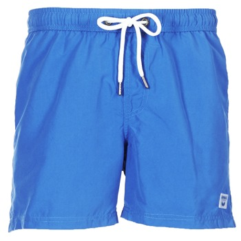 Textiel Heren Zwembroeken/ Zwemshorts Kaporal SHIJO Blauw