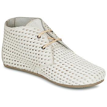 Schoenen Dames Laarzen Maruti GIMLET Wit