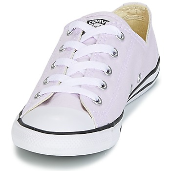 5e1b56b78b0 60% OFF Schoenen Dames Lage sneakers Converse Chuck Taylor All Star Dainty Ox  Canvas Color